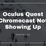 Oculus Quest Chromecast