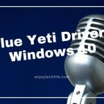 Blue Yeti Drivers Windows 10