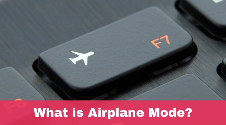 What is Airplane Mode?