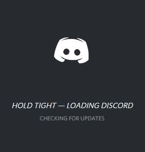 allow Discord to check