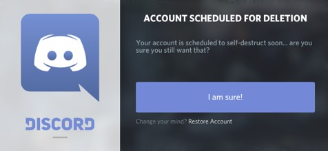 Log Into Your Discord Account
