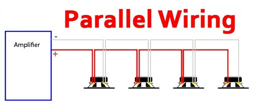 Wiring in Parallel