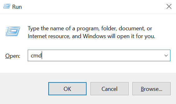 Running System File Check